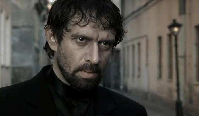 Топ 10 Самых красивых российских актеров