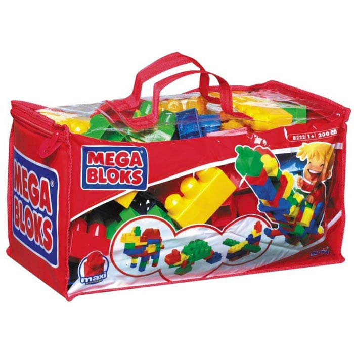 «Mega Bloks» (Канада)