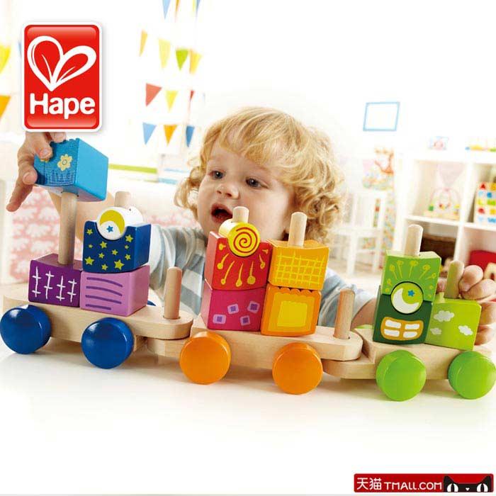 «Hape Toys» (Германия)