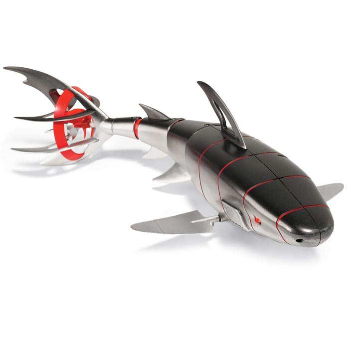 Робот-акула
