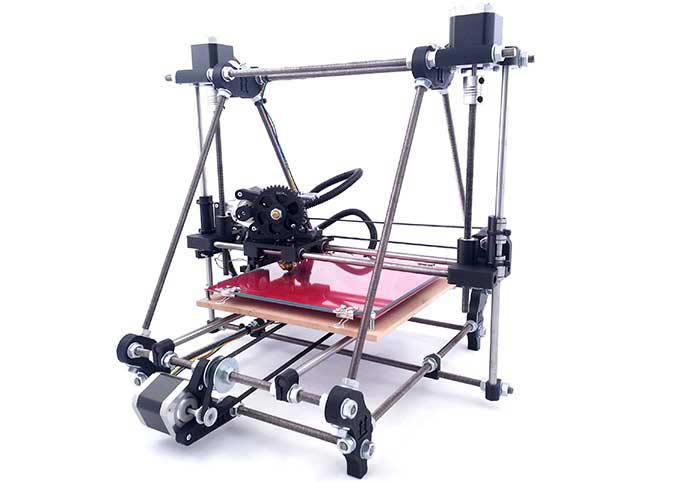 RepRap Open-Source Line