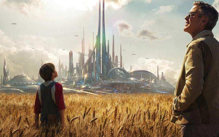 «Земля будущего» (21 мая)