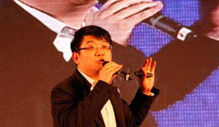 Ли Кай (30 лет)