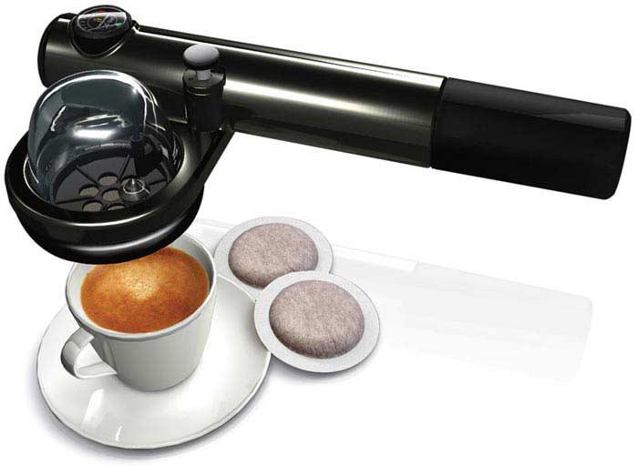 Кофеварка Handpresso Wild ESE