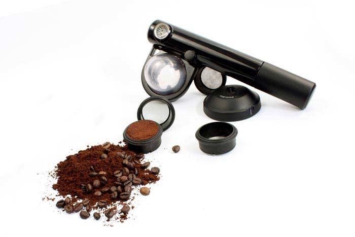 Кофеварка Handpresso Wild Domepod