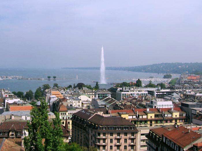 Женева (ИСЖ – 259)