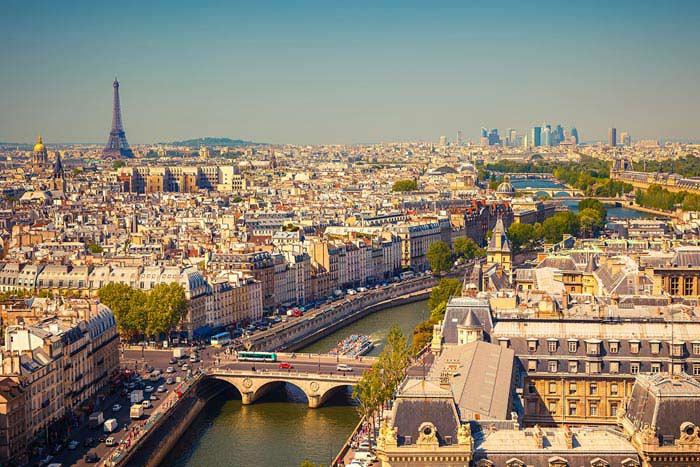 Париж (ИСЖ – 219)