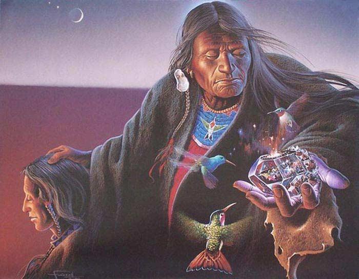 Топ 10 Магических традиций в мире