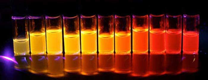 Кремниевые светодиоды SILEDs