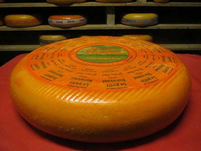 Сыр «Доруваэл»