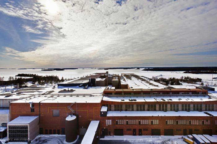 Google (Хамина, Финляндия)