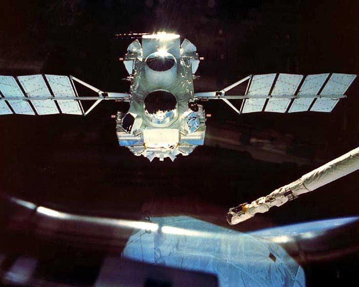 Телескоп «Комптон»