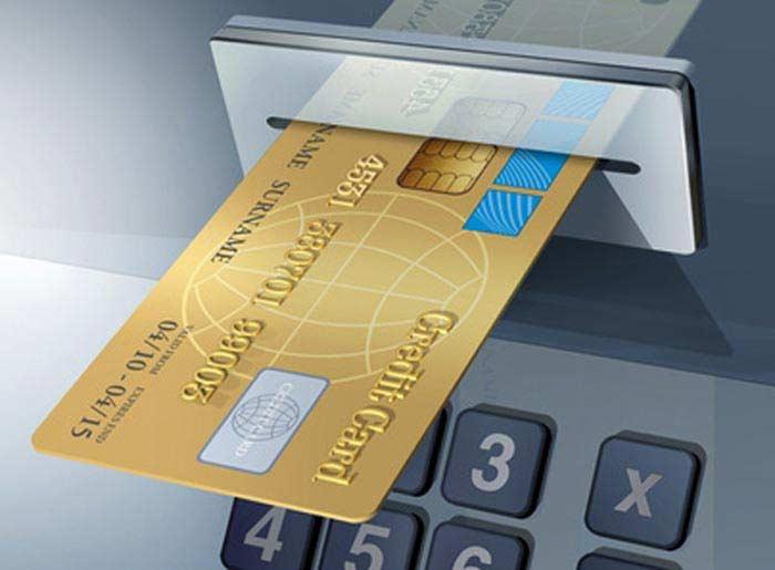 Банковские карты, 2005