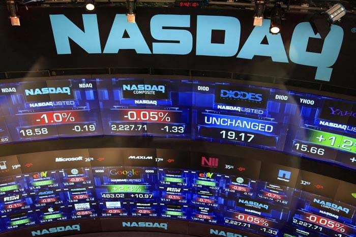 Взлом, NASDAQ, 2013 год