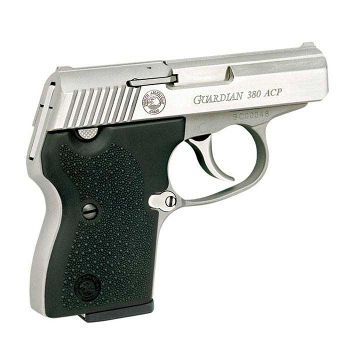 NAA Guardian 380 от Colt