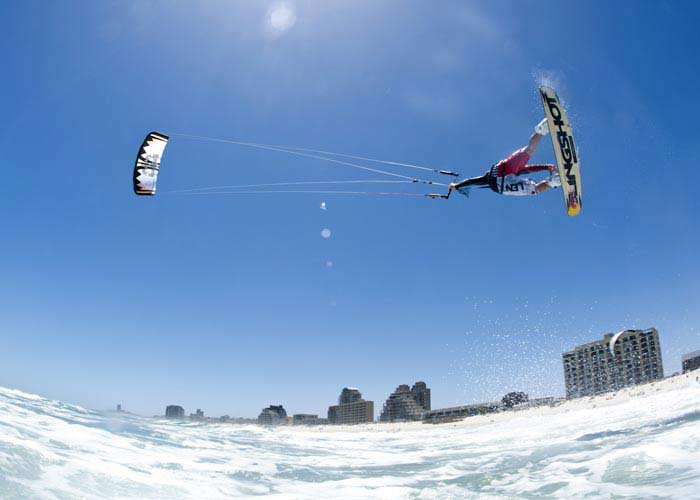 Red Bull King of the Air