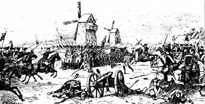 Сражение при Хастенбеке (1757 год)