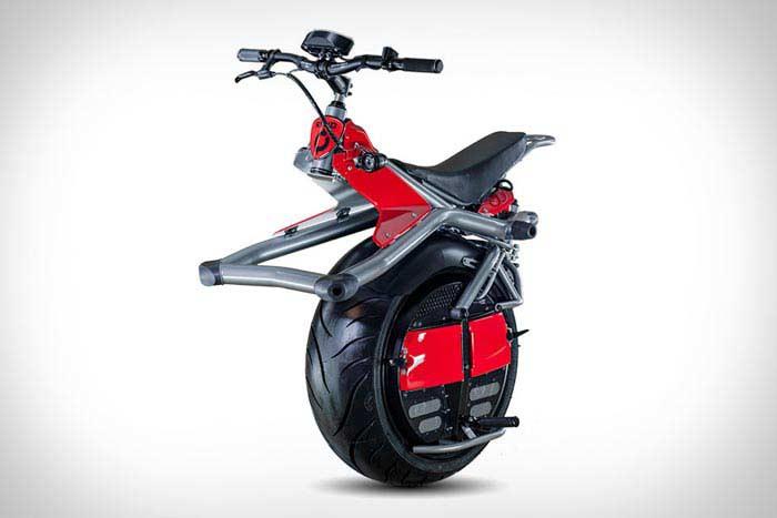 Топ 10 Электрических скутеров