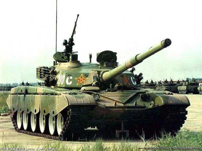 Танк Т-80 (СНГ)