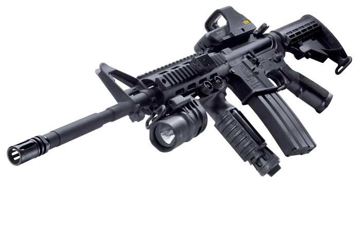 M4A1 (США)