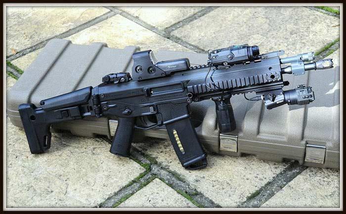 Bushmaster ACR (США)