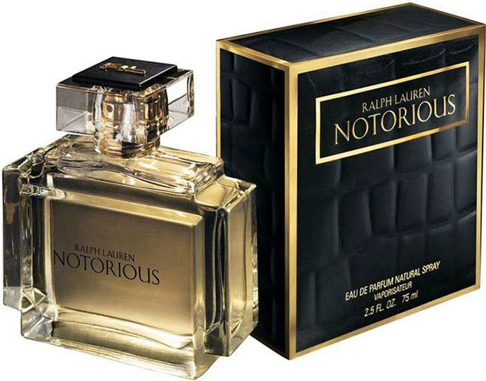 Ralph Lauren Notorious – $3 540