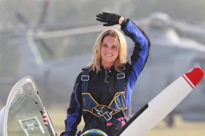Топ 10 Женщин-авиаторов