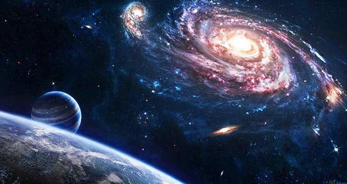 Самая широкая планетная система: революция в астрономии