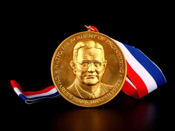 Премия Чарльза Старта Дрейпер
