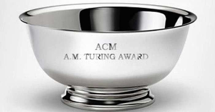 Премия Тьюринга