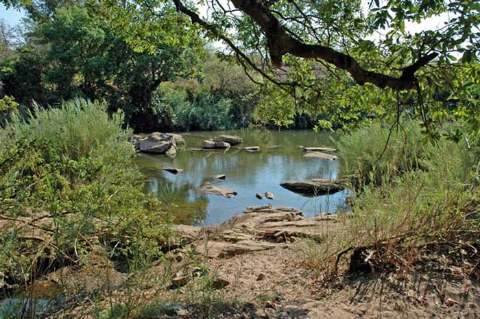 Лилонгве, город и река (Малави
