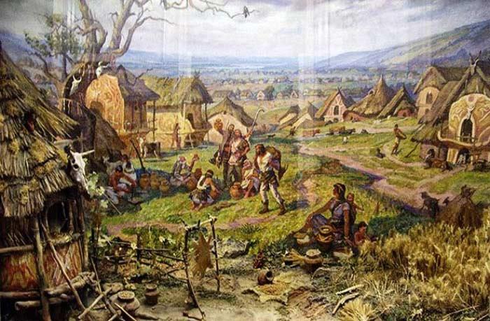 Кукутень-трипольская цивилизация