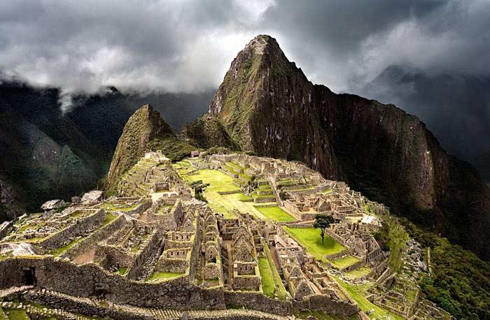 Цивилизация племени Майя