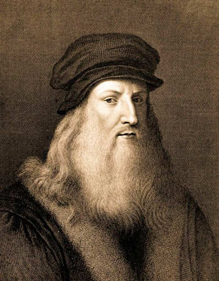 freud essay on leonardo da vinci