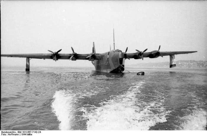 Blohm & Voss BV 238
