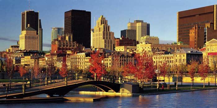 Монреаль — центр французской культуры