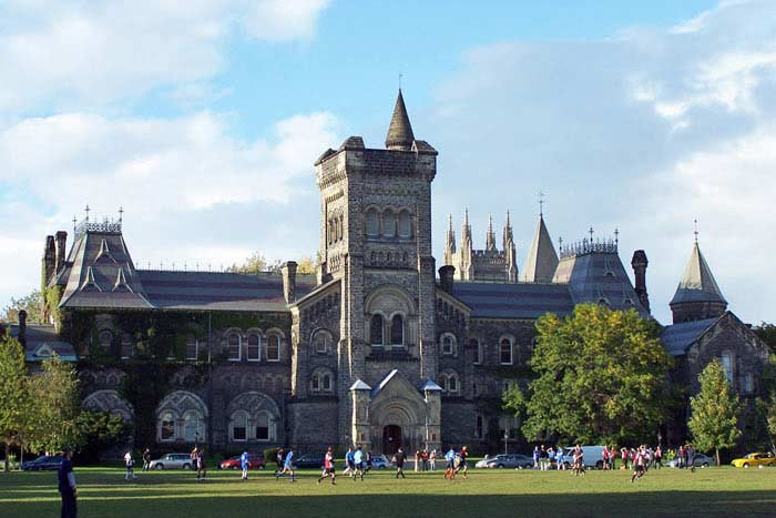 Канада – страна с самым высоким уровнем образования в мире