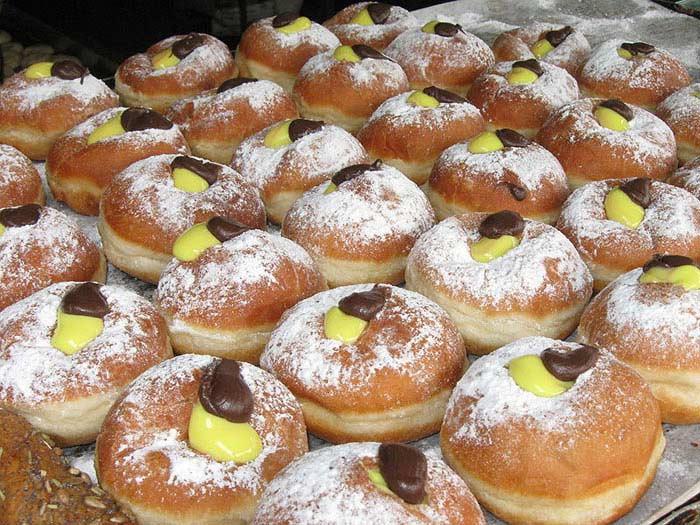Канада – страна с самым высоким потреблением пончиков на душу населения