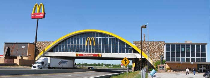 McDonald's (Винита, США)