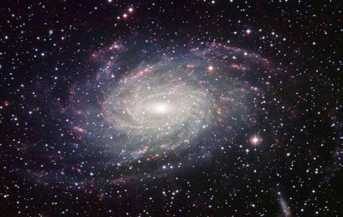 Новый спутник Млечного Пути