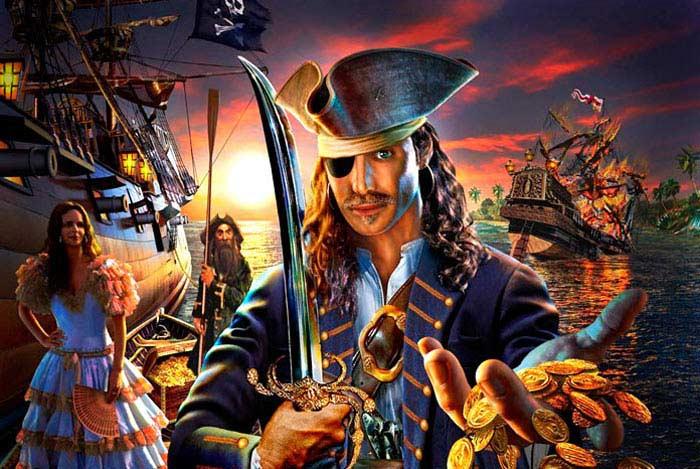 Клад $400000 пират Черный Сэм Бэллами