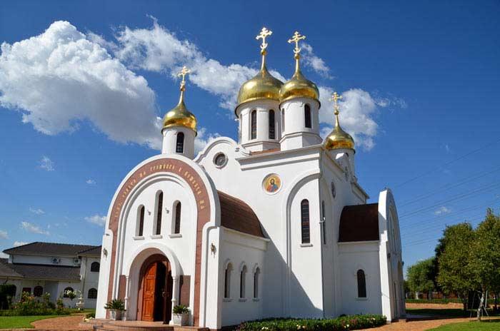 Александрийская православная церковь