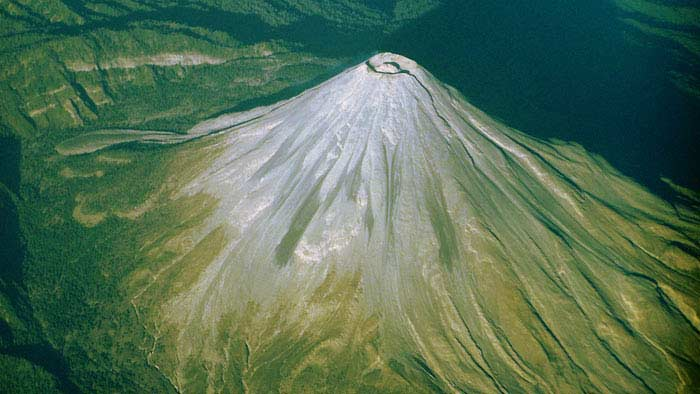 сотни вулканов