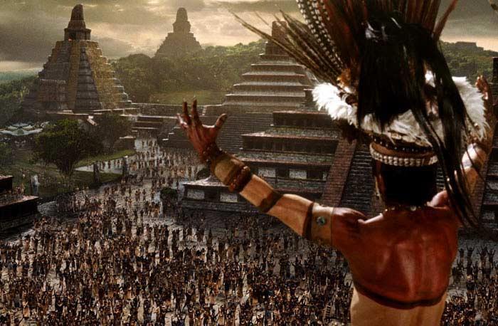 Народ Майя
