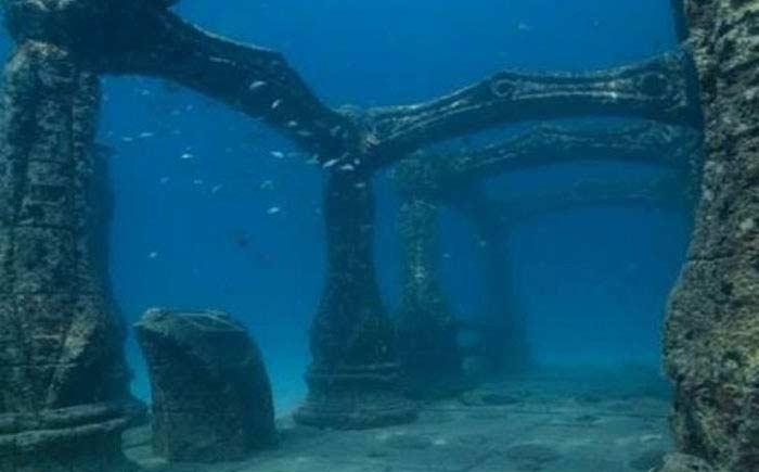 Дворец Клеопатры (Египет)