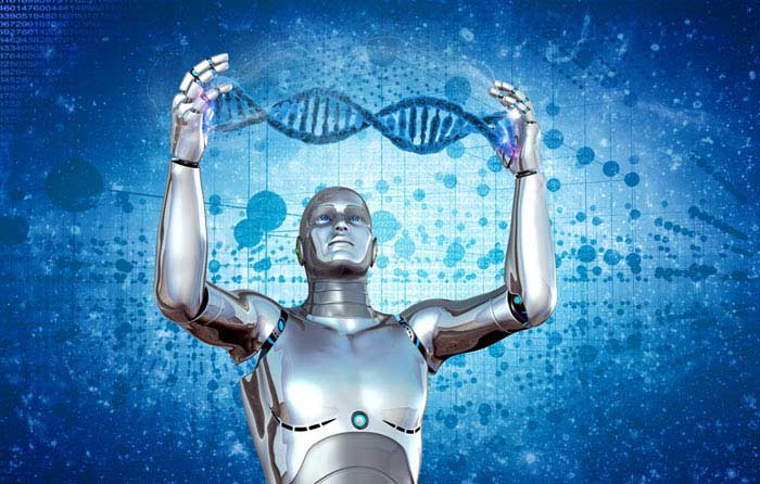 Искусственный интеллект и Медицина