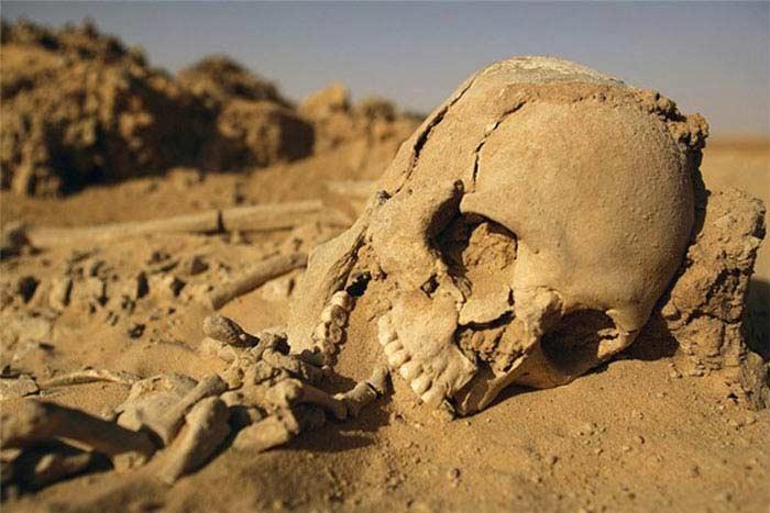 Зыбучие пески Арнсайда