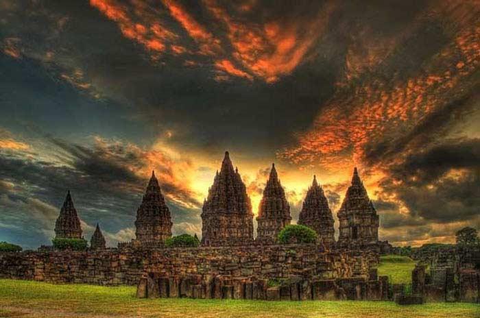 10 Интересных фактов об Индонезии
