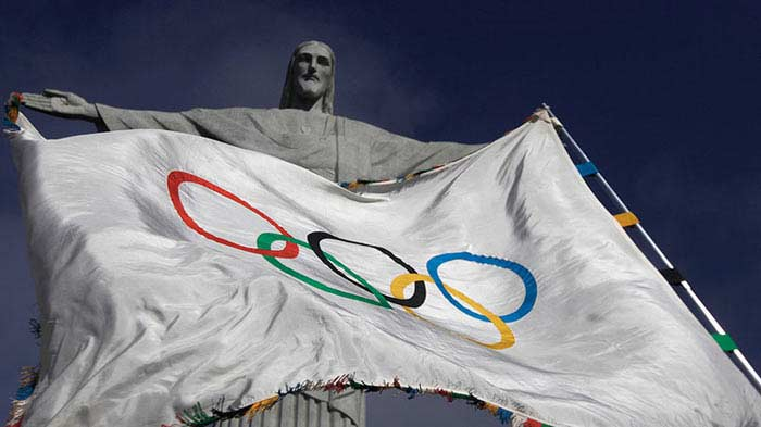 Топ 10 Антирекордов Олимпиады в Рио