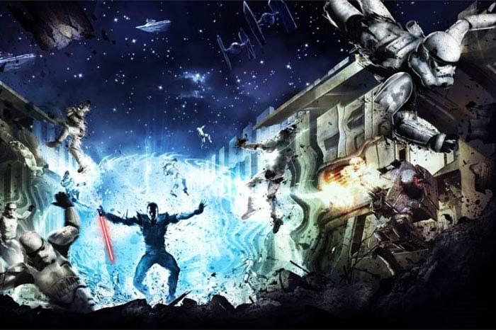 Пятая фундаментальная сила вселенной